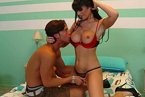 nipple sucking and kiss