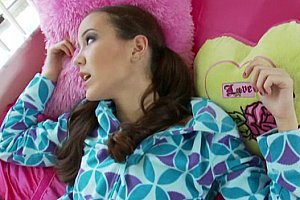 hot teen school girl on webcam f